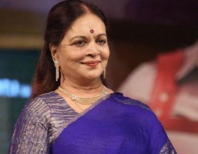 Vijaya Nirmala: From Wide-Eyed Bhargavikutty To Guinness Record
