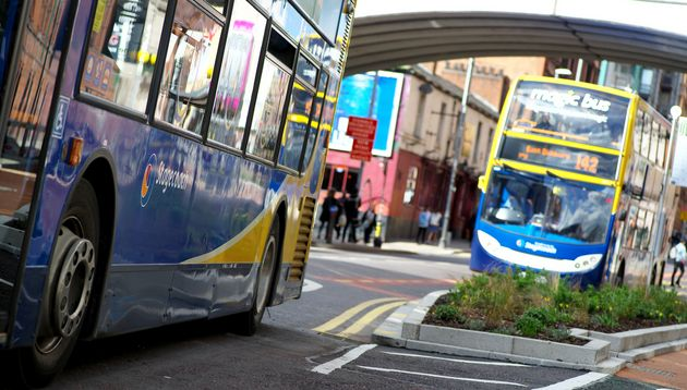 Teenagers In Greater Manchester To Become First Outside 'London Bubble' To Get Free Bus Travel