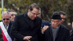 Youssef Chahed a vu Béji Caid Essebsi à l'hôpital et rassure sur son état de