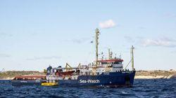 """Sea Watch 3, l'appello degli eurodeputati dem: """"Basta disperati soli in mezzo al mare. Ue"""