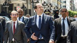 Le chef du gouvernement Youssef Chahed qualifie