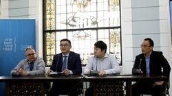 DeepBlue Technology: Η κινεζική τεχνητή νοημοσύνη κάνει «απόβαση» στην