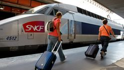 Face à la canicule, la SNCF autorise l'échange ou le remboursement de tous les TGV et