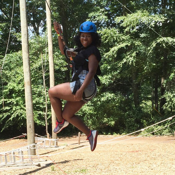 I Went To Summer Camp For The First Time At 30. Here's Why -- And What I Learned