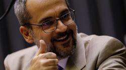 Ministro da Educação compara droga a ex-presidentes Dilma e