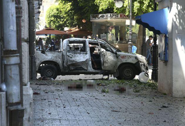Doppio attacco kamikaze, il terrorismo jihadista colpisce