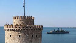 Ο νέος δήμαρχος Θερμαϊκού θέλει να υψώσει τείχος σε οικισμό