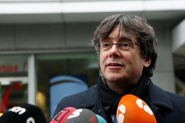 El Tribunal Supremo mantiene vacantes los escaños de Puigdemont y