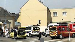 Γαλλία: Δύο τραυματίες από πυροβολισμούς έξω από