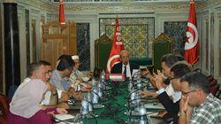 Réunion des présidents des blocs parlementaires: La question de l'état de santé du président