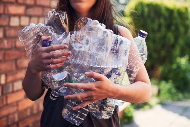 Como fazer uma reciclagem mais eficiente em sua