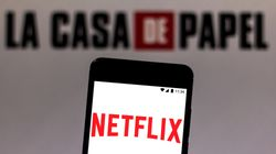 Netflix représente près d'un quart du trafic internet français, devant