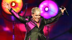 Woman Gives Birth At Pink Concert, Names Baby Girl After
