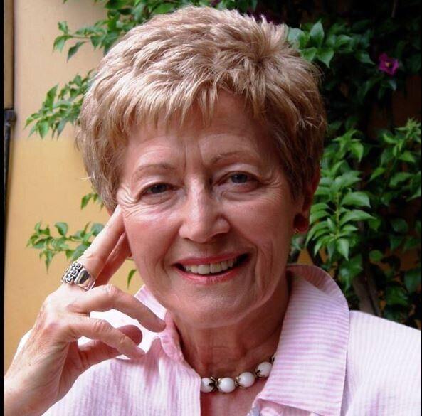 Anna Oliverio Ferraris: