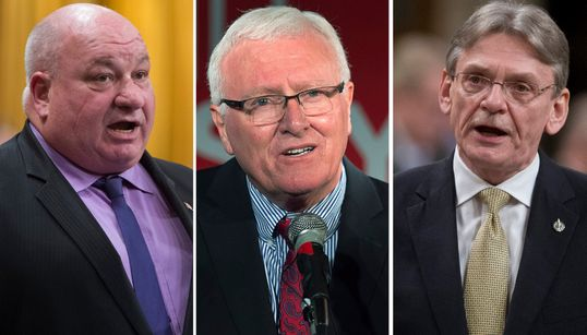 Retiring MPs Share Absurd And Honest Stories About Life In