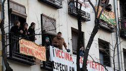 Uno de cada 5 españoles en riesgo de pobreza: vive con menos de 740 euros al