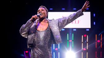 NEW YORK, NEW YORK - JUNE 26: Billy Porter performs onstage during  Opening Ceremony 'WorldPride NYC 2019' at Barclays Center on June 26, 2019 in New York City. (Photo by Santiago Felipe/Getty Images)
