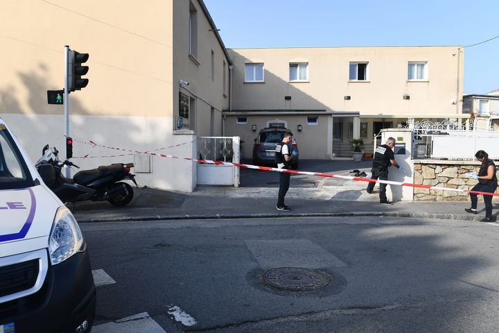 Several shots were fired on June 27 in front of the Brest mosque, injuring two people including Imam Rachid El Jay, according