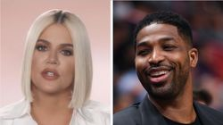 Tristan Thompson Dedicates Photo To Ex And 'Beautiful Human' Khloe