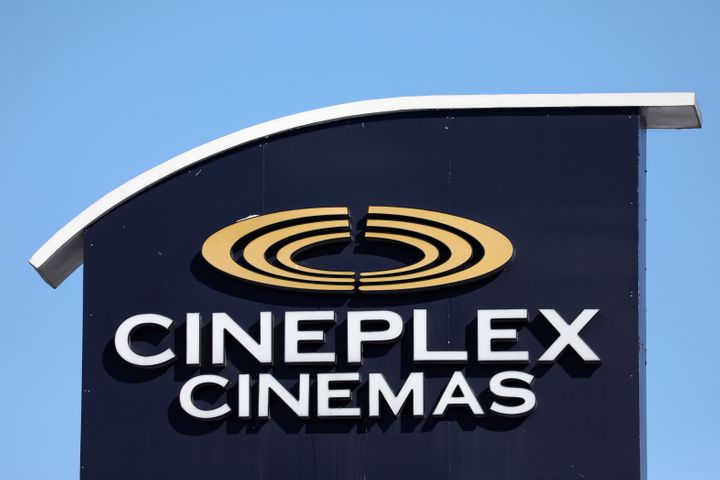 """A Cineplex representative said it's up to viewers whether they choose to see """"Unplanned"""" or not."""