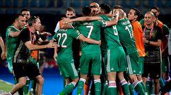 CAN 2019: l'Algérie bat le Sénégal (1-0) et se qualifie au prochain
