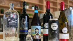 Tested: Which Canadian Celebrity's Booze Should You Buy For Canada