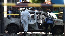 Explosions de l'avenue Charles de Gaulle et d'El Gorjani: Daech
