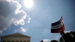ΗΠΑ: Το Ανώτατο Δικαστήριο απαγόρευσε να τεθεί η ερώτηση περί υπηκοότητας στην απογραφή του