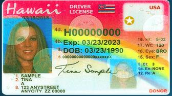 Gov. David Ige signed a bill into law allowing for a third gender option for non-binary individuals.
