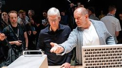 Jony Ive, iPhone Designer, To Leave Apple And Form Own Design