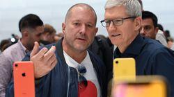 Jony Ive quitte Apple (mais ne s'éloigne pas pour