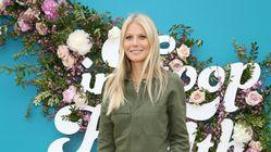 Gwyneth Paltrow ne vit pas avec son mari pour ne pas «gâcher l'excitation» de son