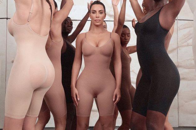 キム・カーダシアンの下着ブランド「KIMONO」が波紋。本人が声明「ブランド名を変えるつもりはない」