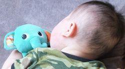 マット一体型ベビーセンサー 小さな子どもを持つ親に安心を届ける先端テクノロジー。