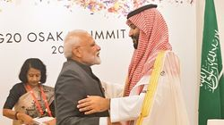 Modi Holds Talks With 'Invaluable Strategic Partner' Saudi Crown Prince In