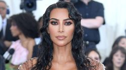 Kim Kardashian Stands By Kimono Brand Name Despite Cries Of Cultural