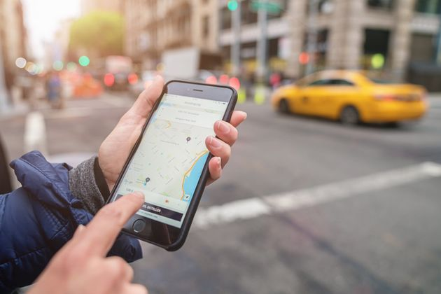 Indian-Origin Uber Driver Gets 3 Years In Prison For Trying To Kidnap Woman