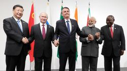 Modi Presents 5-Point Approach To Tackle Unilateralism, Protectionism At