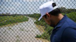 Μεξικό: Επαναπατρίστηκαν οι σοροί του πατέρα και της κόρης που πνίγηκαν