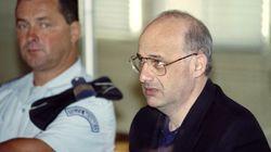 Jean-Claude Romand est sorti de prison après 26 ans de