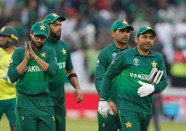 A Repeat Of 1992 World Cup? Fans Spot Spooky Similarities In Pakistan's 2019
