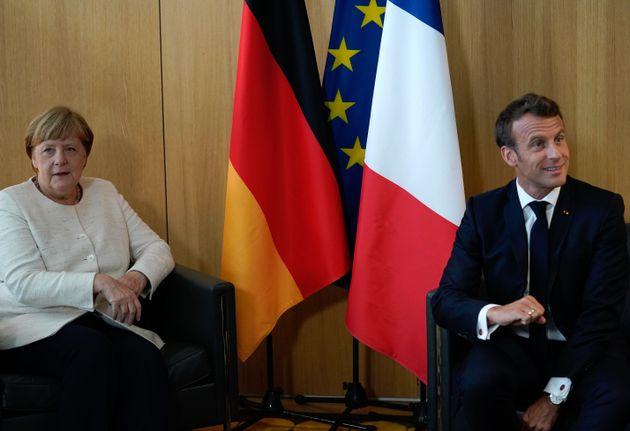 Προς αναζήτηση συμβιβασμών για τα μεγάλα ευρωπαϊκά
