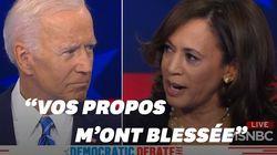 Cette démocrate interpelle Joe Biden sur une polémique autour de la ségrégation