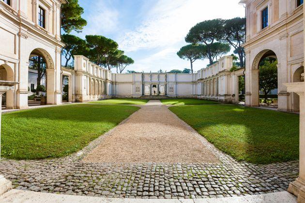 Appello a Bonisoli per Villa Giulia e il Parco dell'Appia