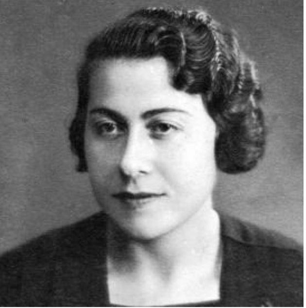 Mercedes Romero Abella, en una imagen