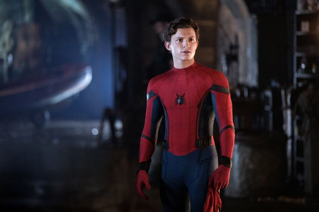 '스파이더맨:파 프롬 홈'이 보여준 '어벤져스:엔드게임' 이후의 세계(언론시사직후