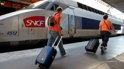 11 heures de retard pour un train Paris-Clermont, sans climatisation et