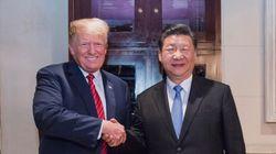G20 : Donald Trump utilise Hong Kong dans son duel avec Xi