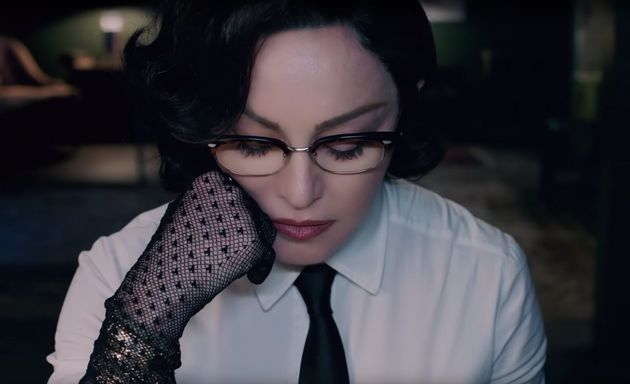 A still of Madonna in the God Control