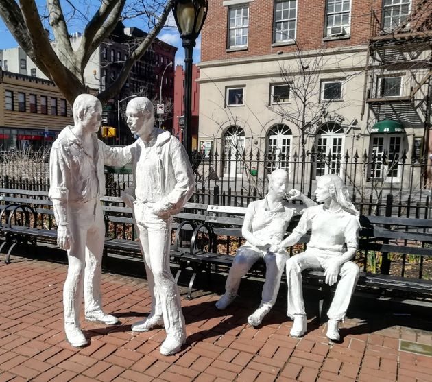 Stonewall, oggi 50 anni